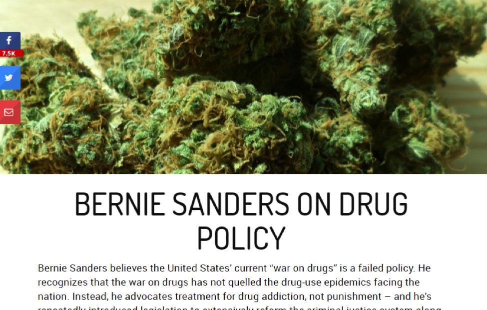 Bernie-sanders-drug-policy