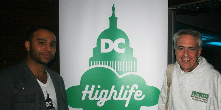 DC HIGH LIFE