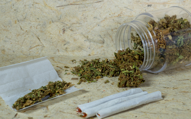 Kasich Signs Medical Pot Into Law