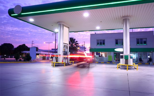 Colorado Company to Open Dispensary-Gas Station Combo   The