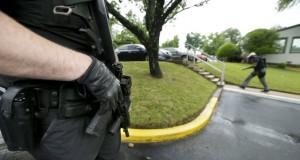 DEA Arrests