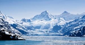 Glacier Bay National Park