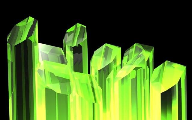 kryptonite-crystals