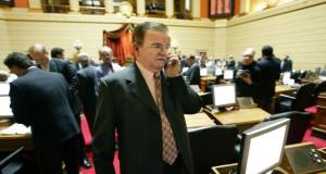 Rep. Thomas Slater, D-Providence