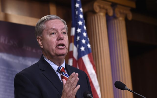 senator-graham-urges-congress-to-pick-a-side-on-medical-marijuana