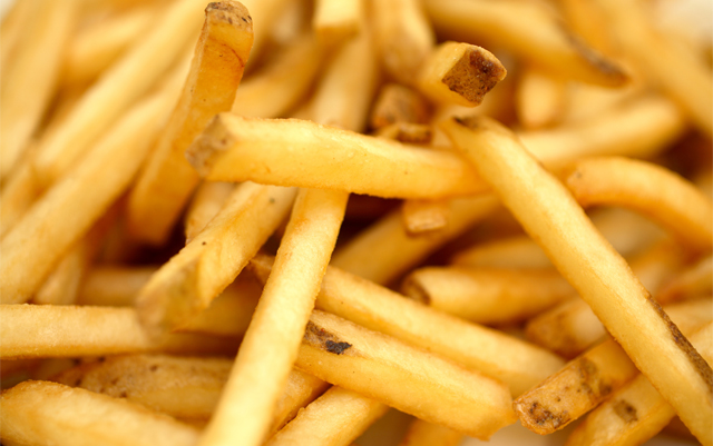 Ohio Mom Claims To Find Weed In Daughters Fries At Wendys