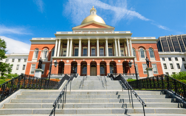 Mass. Legislature Votes To Delay Recreational Marijuana Sales08:02