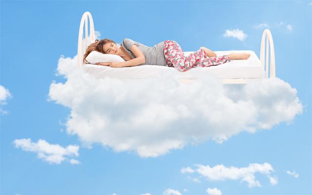 Does Cannabis Use Impact Your Sleep? | The Marijuana Times