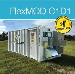 FlexMOD-C1D1-Extraction-Lab