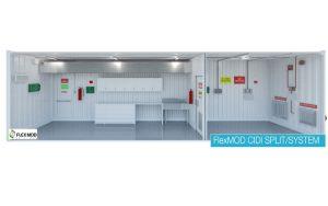 FlexMOD-Combo-C1D1