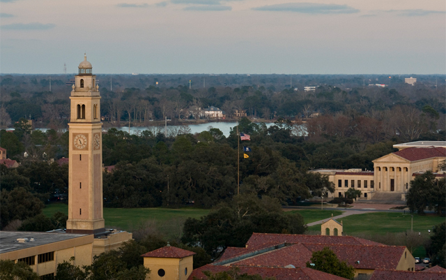 LSU is Looking for Medical Cannabis Growers