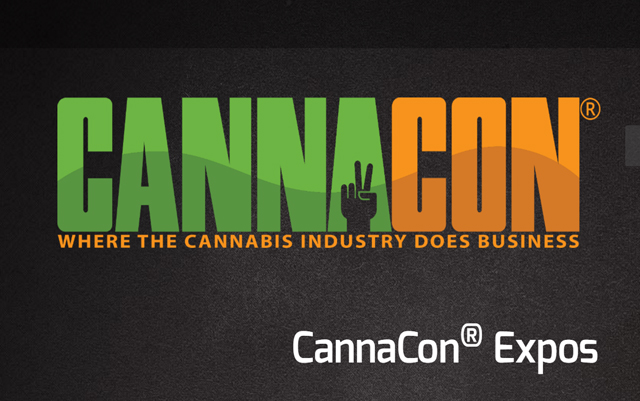 CannaCon 2017 is the World's Largest Cannabis Trade Show