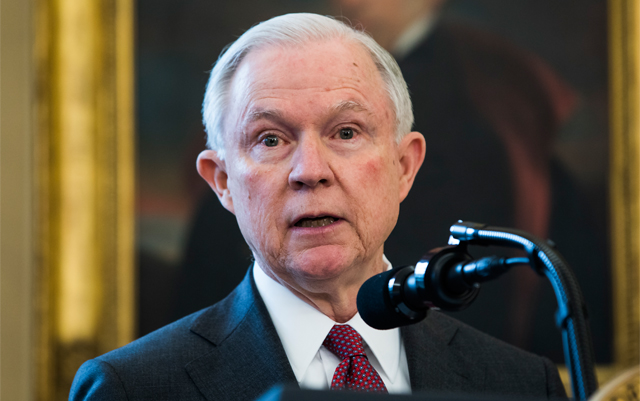 EXCLUSIVE: Longtime Marijuana Advocate Allen St. Pierre on Sessions Confirmation