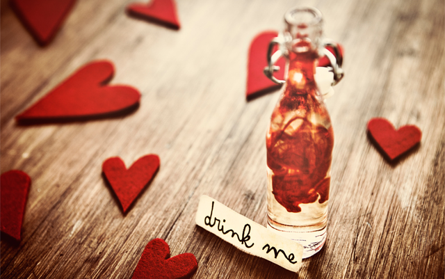 Strain Review: Love Potion #9 | The Marijuana Times