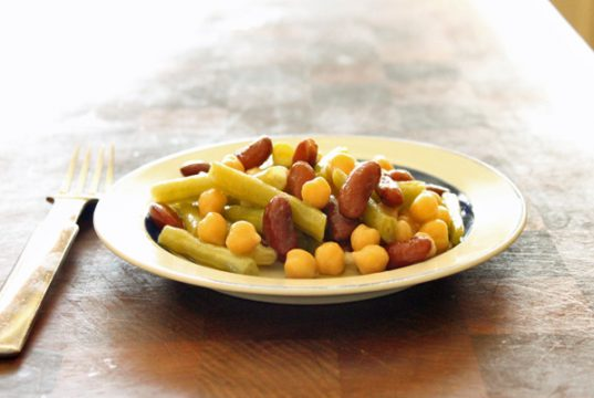 thc-infused-three-bean-salad-recipe