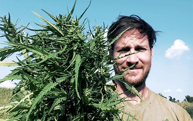 New KYHIA President Brings Positive Vision | The Marijuana ...