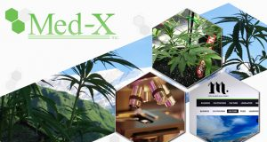 MedX-crowdfunding