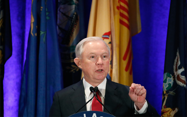Why a 12-Year-Old Is Suing Jeff Sessions Over Legal Marijuana