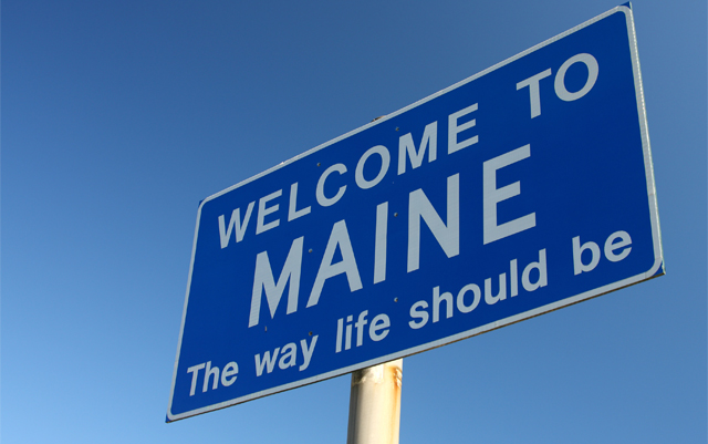 Maine Governor Vetoes Bill to Create Voter-Approved Legal Marijuana Market