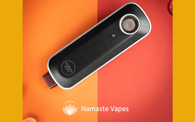 Don't Pass By The Firefly 2 Vaporizer | The Marijuana Times