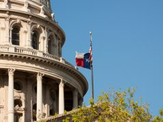 texas-lawmaker-reintroduces-cannabis-decriminalization-bill