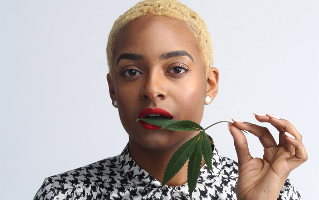 The Faces in NYC Cannabis: Heather Carter