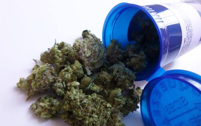 photo of Ohio Board Votes Against Adding Opioid Addiction to Medical Cannabis Program image