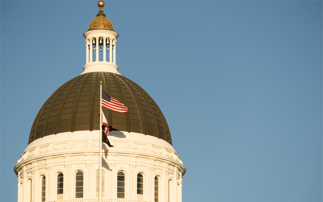California Governor Signs Legislation to Make Big Changes to the State's Legal Cannabis Industry