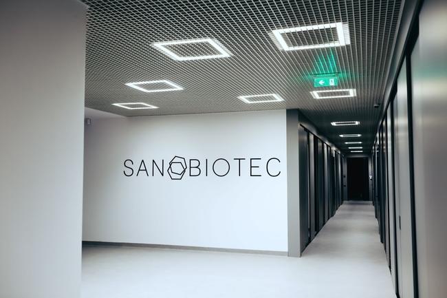 Sanobiotec