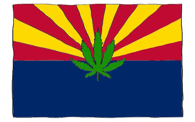 Arizona Marijuana -Focus