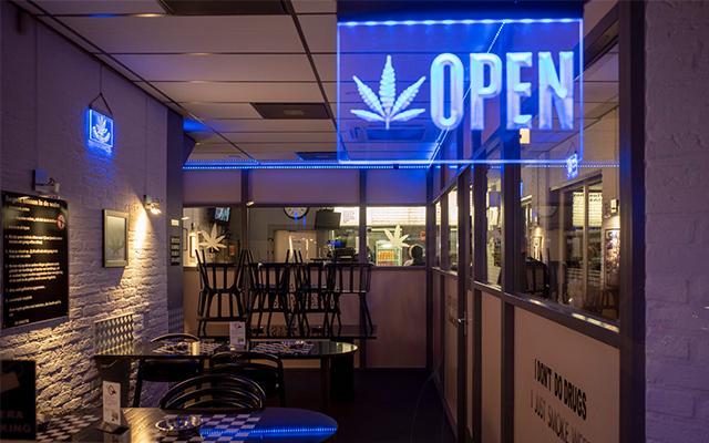 Cannabis Retail - Public Health Institute