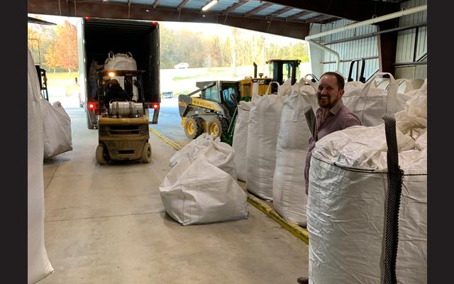 357 Hemp Logistics Cargo Insurance