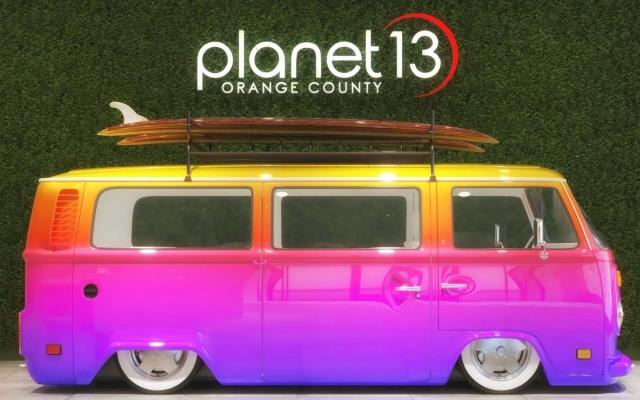 Planet 13 Orange County SuperStore - Colin Trethewey