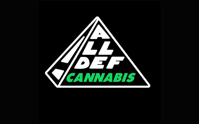 All Def Cannabis