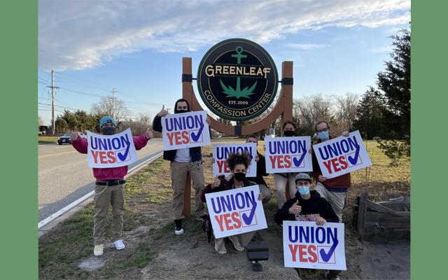 Greenleaf Union