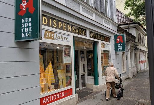 german dispensary