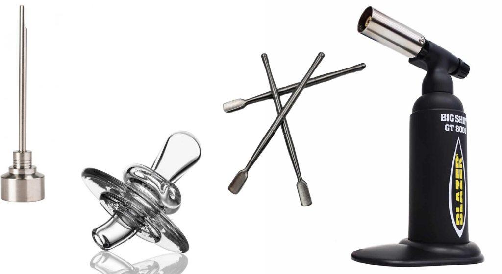 dabbing-tools