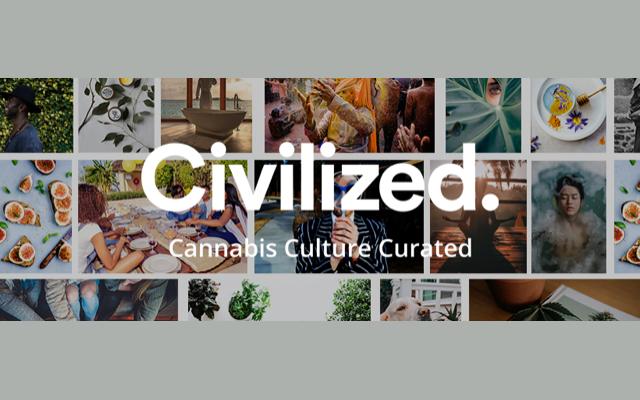 Tumblr Civilized Launch