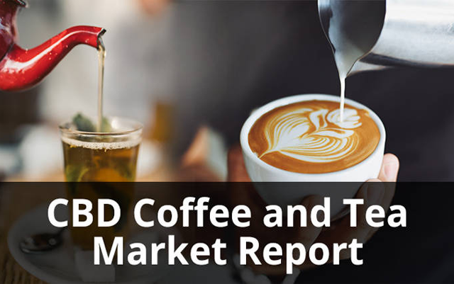Leafreport Coffee and Tea Market Report